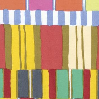 Artisan - Layered Stripe - Yellow