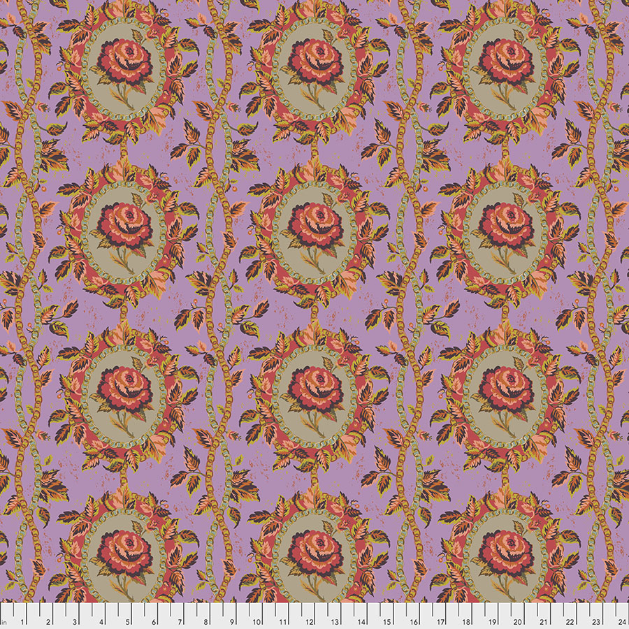 Kathy Doughty New Vintage Charmed Lilac