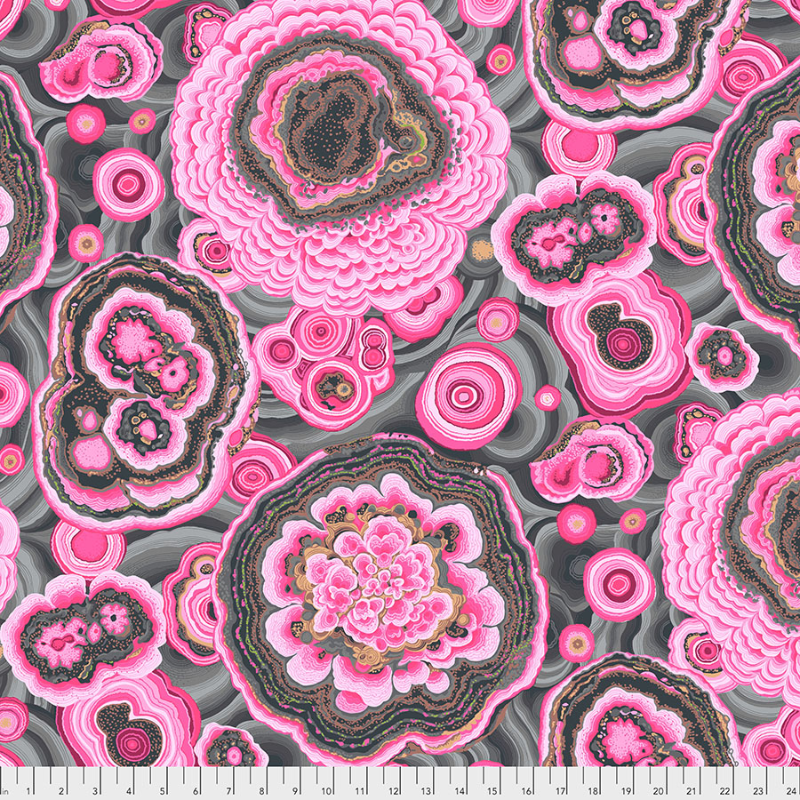 Kaffe Collective PWPJ106 Pink - Agate