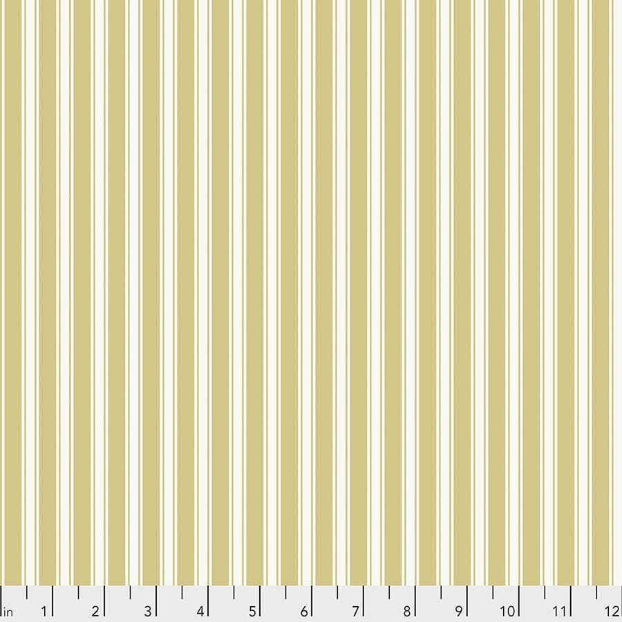 Tiger Stripe - Gold