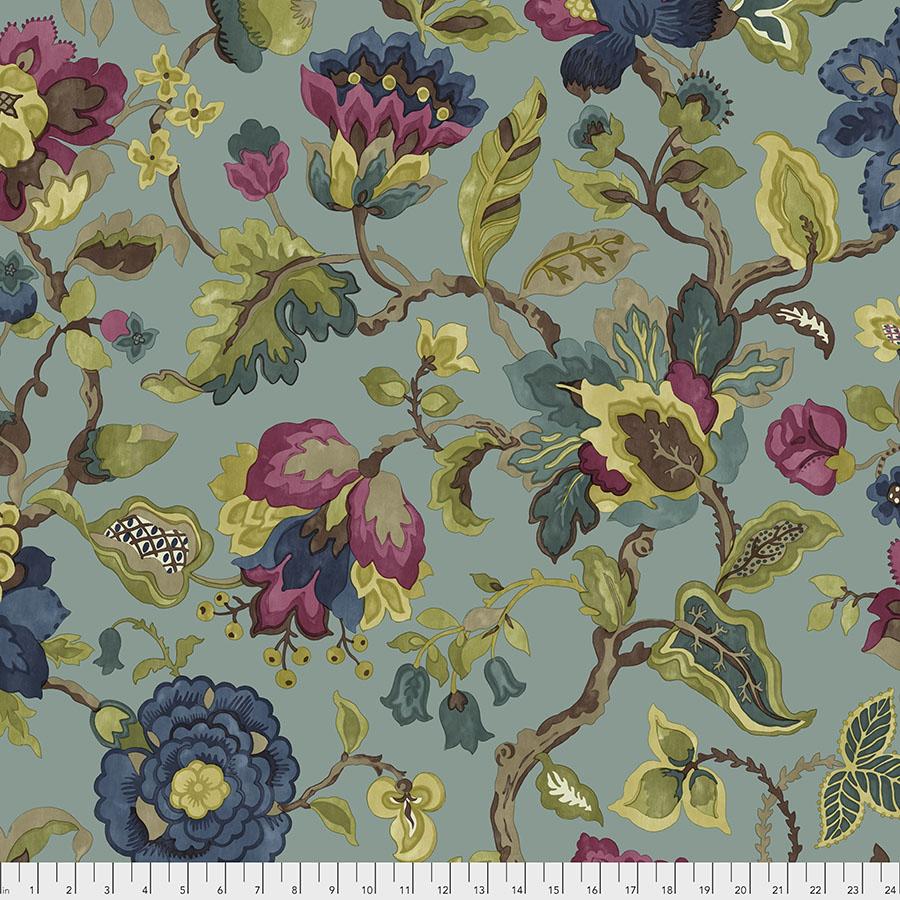 Amanpuri Large - Garden Cashmere by Sanderson PWSA010-GARDEN
