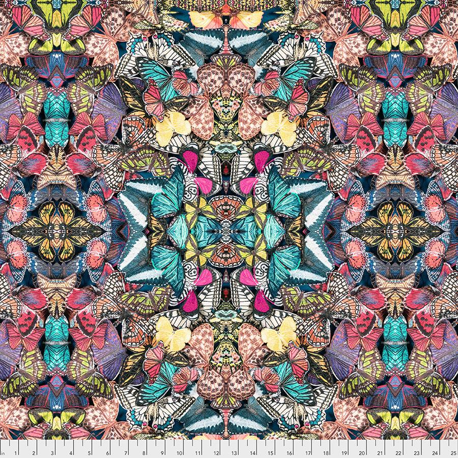 Chrysalis Lepidoptera Prism