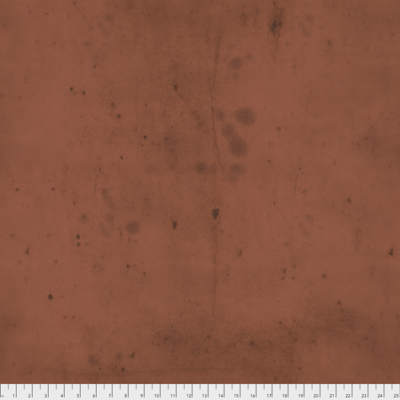 Provisions - Tonal, Rust - by Tim Holtz for Free Spirit
