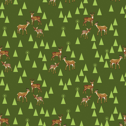 Bambi Life - Pine Fresh