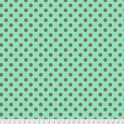 True Color -  Poms - Agave
