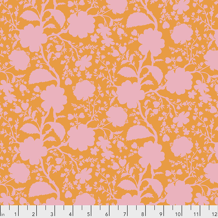 Tula Pink True Colors Wildflower Blossom