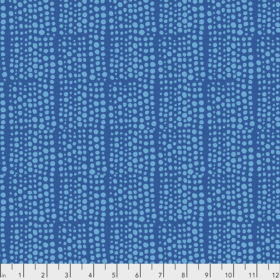 Dots - Blue