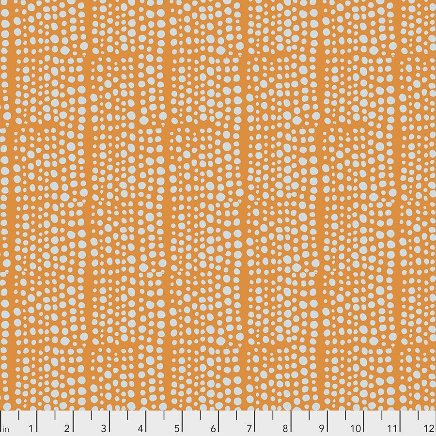 Dots - Orange