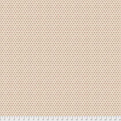 Morris & Co. - Honeycombe - PWWM005.RED