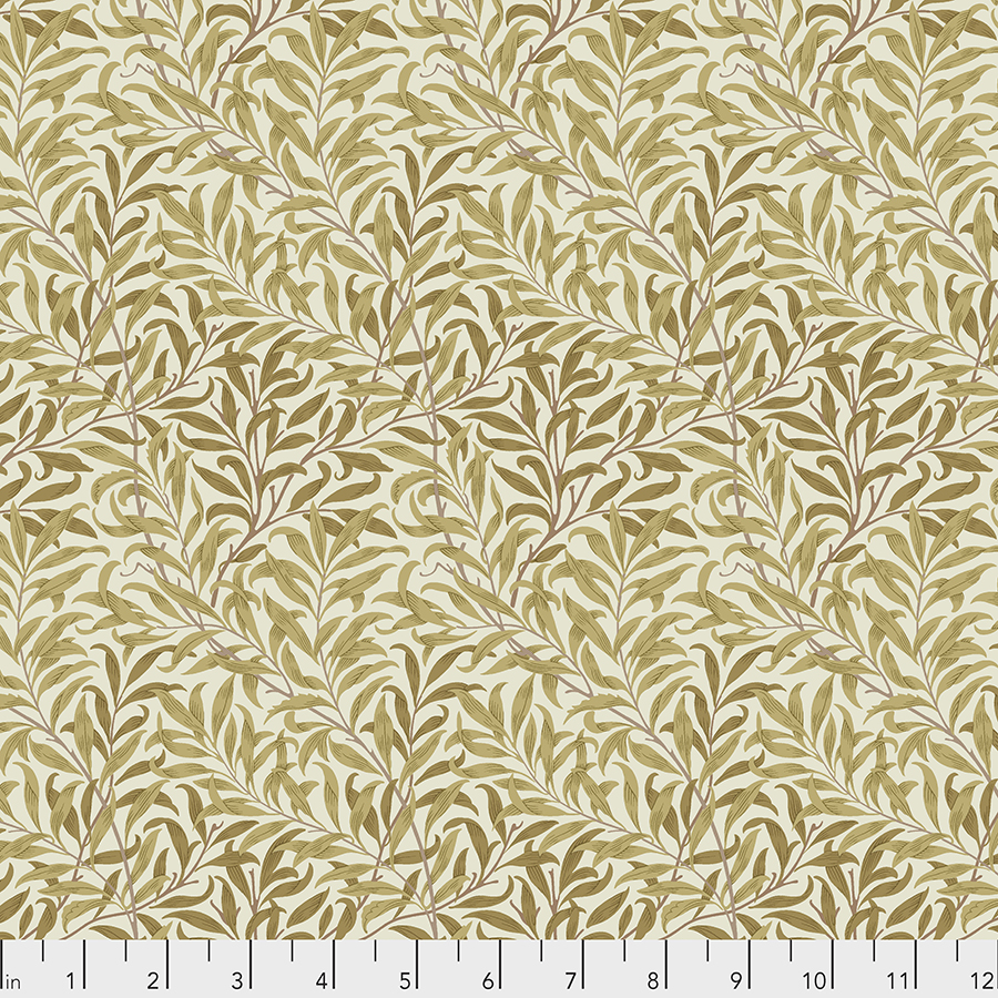 Morris & Co. Standen - Willow Boughs - PWWM030.GOLD