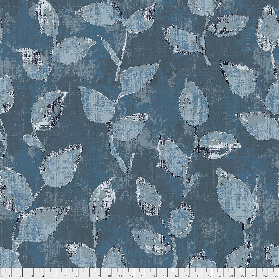 Backing Fabric - Underwood - Teal
