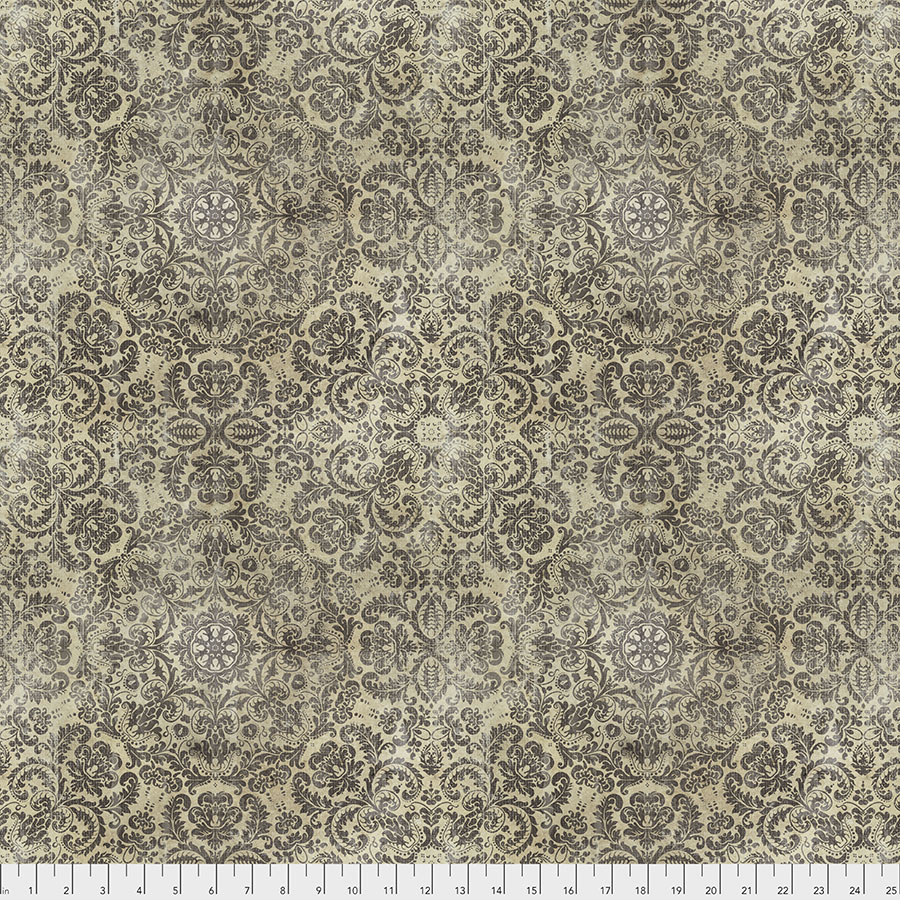 Eclectic Elements - 108 Wide Backing - Gothic