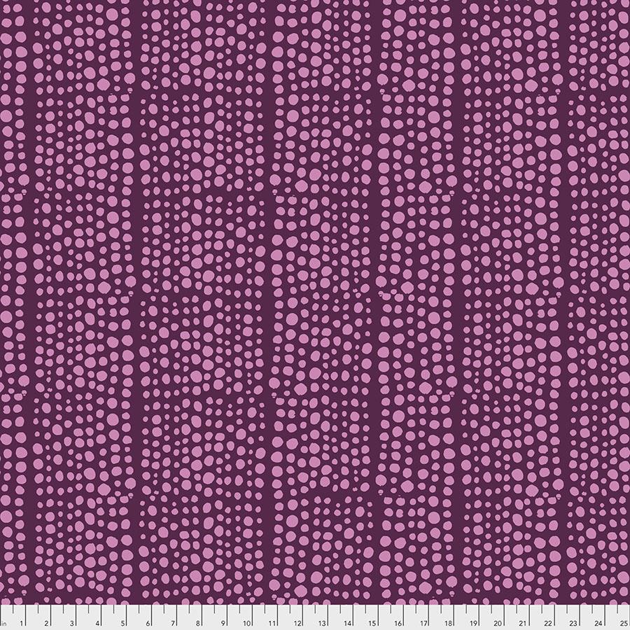 108 Valori Wells Dots Violet