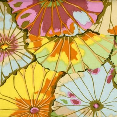 Lotus Leaf Wide Back - Jade
