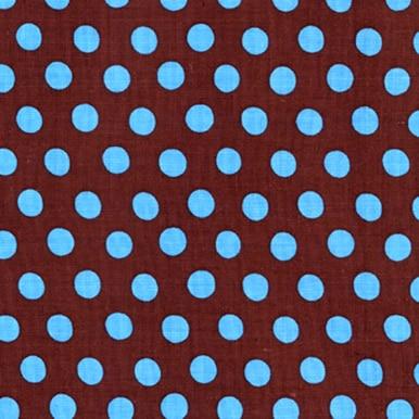 FreeSpirit Fabrics   Spot - Brown  Kaffe Fassett Collective Classics   Kaffe Fas...
