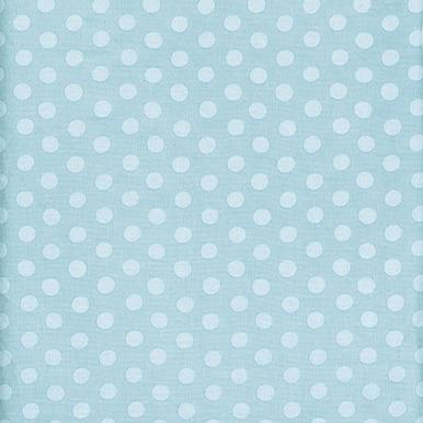 FreeSpirit Fabrics | Spot - Duckegg| Kaffe Fassett Collective Classics | Kaffe F...