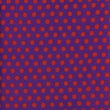 Kaffe Fassett Spot Purple