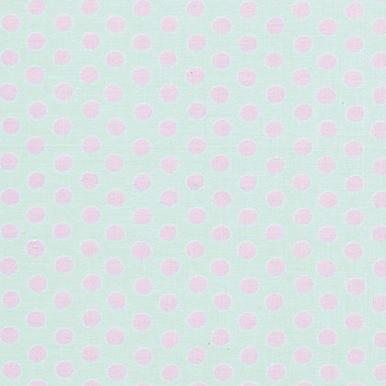Spot - Soft Blue - Kaffe Fassett Collective Classics