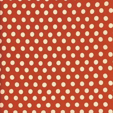 FreeSpirit Fabrics | Spot - Tomato| Kaffe Fassett Collective Classics | Kaffe Fa...