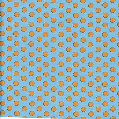 FreeSpirit Fabrics   Spot - Turquoise  Kaffe Fassett Collective Classics   Kaffe...
