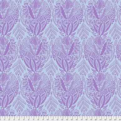 FreeSpirit Fabrics | Gypsy Heart - Starlight | Tambourine | Anna Maria Horner