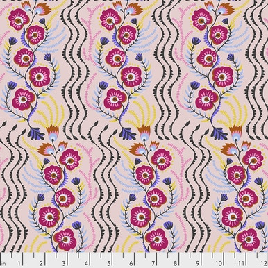 FreeSpirit Fabrics | Messages - Perfume | Tambourine | Anna Maria Horner