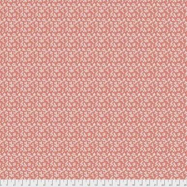 Daisy Daze Ditsy Pink/Red