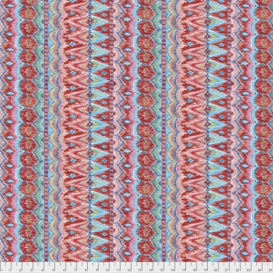 FreeSpirit Fabrics   Casablanca - Indigo  Bohemia Dena Designs