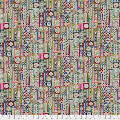 FreeSpirit Fabrics | Courthope - Cheer | Savernake Road | Monika Forsberg | Anna...