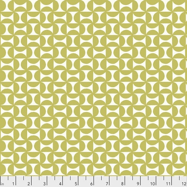 FreeSpirit Fabrics | Forma - Citrus | Dakarai | Scion
