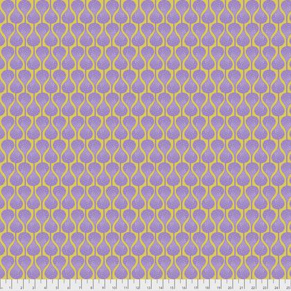 Vibrant Blooms - Drops - Lavender