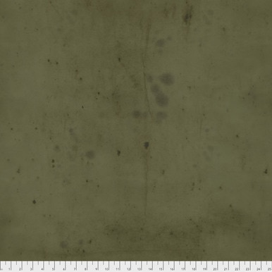 Free Spirit Fabrics Provisions PWTH115.8 Moss