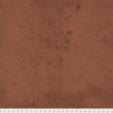 Free Spirit Fabrics Provisions PWTH115.8 Rust