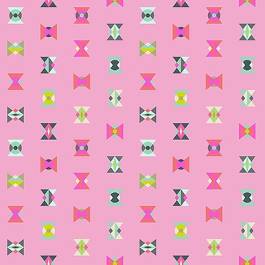 Spirit Animal, Tula Pink, Arrowheads