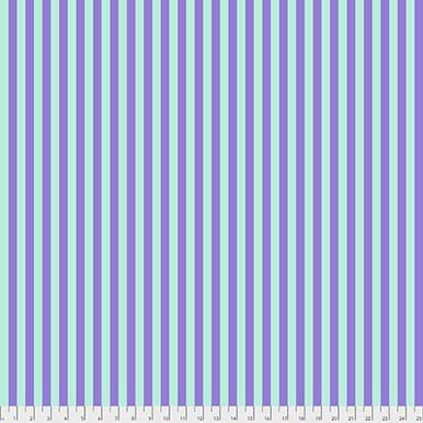 Tula - All Stars Tent Stripe - Petunia