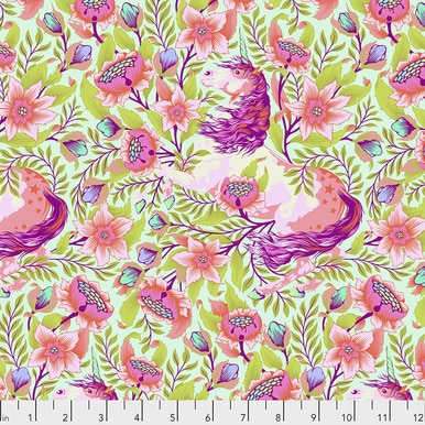 FreeSpirit Fabrics | Imaginarium - Cotton Candy |Pinkerville |Tula Pink