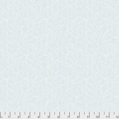 FreeSpirit Fabrics | Hexis - Sky |Murmur |Valori Wells