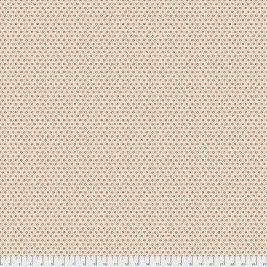 Free Spirit Honeycomb PWWM005.Red