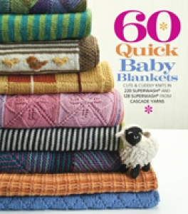 BK KN 60 Quick Baby Blankets