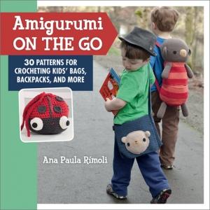 Amigurumi On the Go