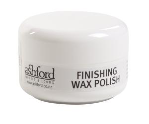 Ashford Finishing Wax Polish (75g)