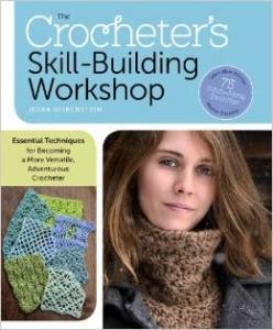 Crocheters Skill Building Workshop by Dora Ohrenstein