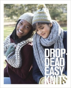 Drop-Dead Easy Knits - by Gale Zucker, Mary Lou Egan & Kirsten Kapur