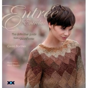 Book: Entree to Entrelac