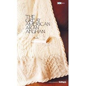 Great American Aran Afghan Book