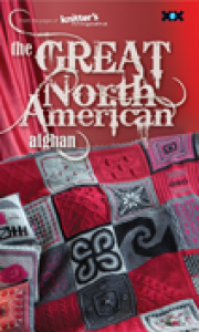 Great North American Afghan Book