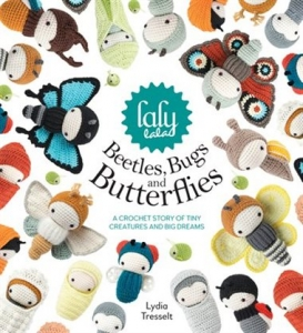 Beetles Bugs and Butterflies by Lydia Tresselt