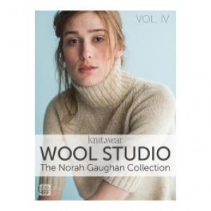 Wool Studio Volume IV, Norah Gaughan Collection