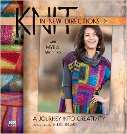 Book: Knit in New Directions