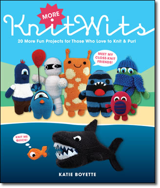 Knitwit book